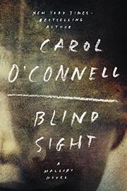 BLIND SIGHT  by Carol O'Connell