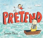 Book Cover for PRETEND