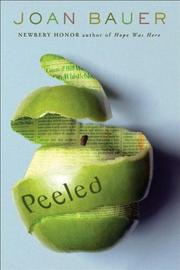 Book Cover for PEELED