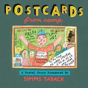 POSTCARDS FROM CAMP by Simms Taback