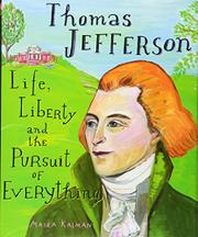 THOMAS JEFFERSON by Maira Kalman