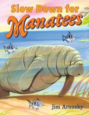 Book Cover for SLOW DOWN FOR MANATEES