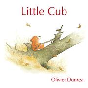 Book Cover for LITTLE CUB