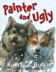 Book Cover for PAINTER AND UGLY