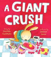 Book Cover for A GIANT CRUSH