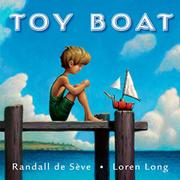 Cover art for TOY BOAT
