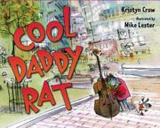 COOL DADDY RAT by Kristyn Crow