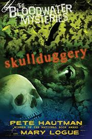 Cover art for SKULLDUGGERY
