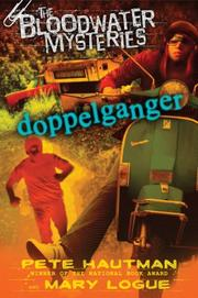 Cover art for DOPPLEGANGER