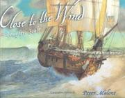 Cover art for CLOSE TO THE WIND