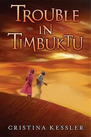 Book Cover for TROUBLE IN TIMBUKTU