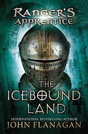 Book Cover for THE ICEBOUND LAND