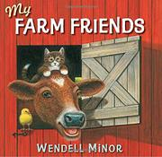 Cover art for MY FARM FRIENDS