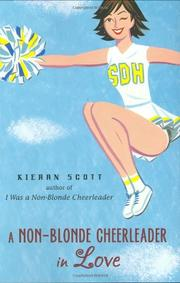 Cover art for A NON-BLONDE CHEERLEADER IN LOVE
