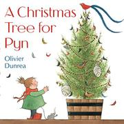 Cover art for A CHRISTMAS TREE FOR PYN
