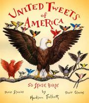 Book Cover for UNITED TWEETS OF AMERICA