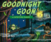 Cover art for GOODNIGHT GOON