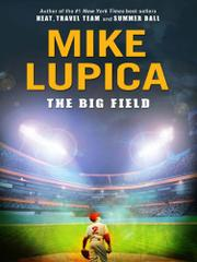 Cover art for THE BIG FIELD