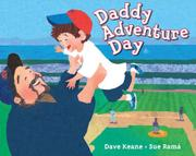 Cover art for DADDY ADVENTURE DAY