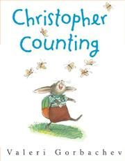 CHRISTOPHER COUNTING by Valeri Gorbachev