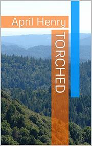 Book Cover for TORCHED