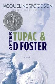 Book Cover for AFTER TUPAC AND D FOSTER