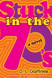 Book Cover for STUCK IN THE 70'S