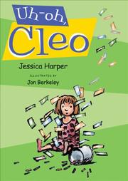 Cover art for UH-OH, CLEO