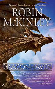 DRAGONHAVEN by Robin McKinley