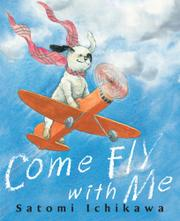 COME FLY WITH ME by Satomi Ichikawa