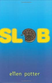 Cover art for SLOB