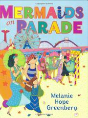 Book Cover for MERMAIDS ON PARADE