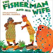 Cover art for THE FISHERMAN AND HIS WIFE