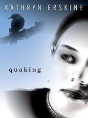 Cover art for QUAKING