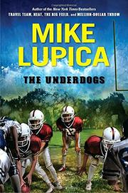 Book Cover for THE UNDERDOGS
