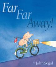 Cover art for FAR FAR AWAY!