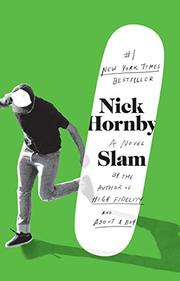Cover art for SLAM