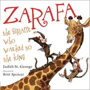 ZARAFA by Judith St. George
