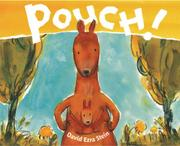 Book Cover for POUCH!