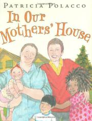 Cover art for IN OUR MOTHERS' HOUSE