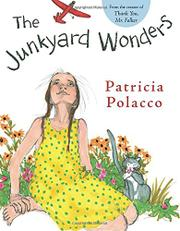Book Cover for THE JUNKYARD WONDERS