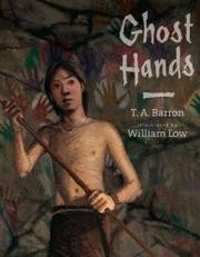 Cover art for GHOST HANDS