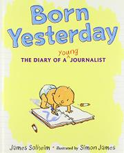 Book Cover for BORN YESTERDAY