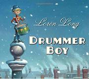 Book Cover for DRUMMER BOY