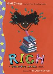 Cover art for RICH