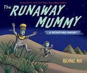 Book Cover for THE RUNAWAY MUMMY