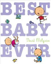 Book Cover for BEST BABY EVER