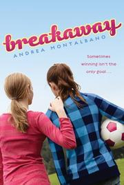 Cover art for BREAKAWAY