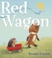 Book Cover for RED WAGON