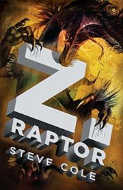 Book Cover for Z.RAPTOR